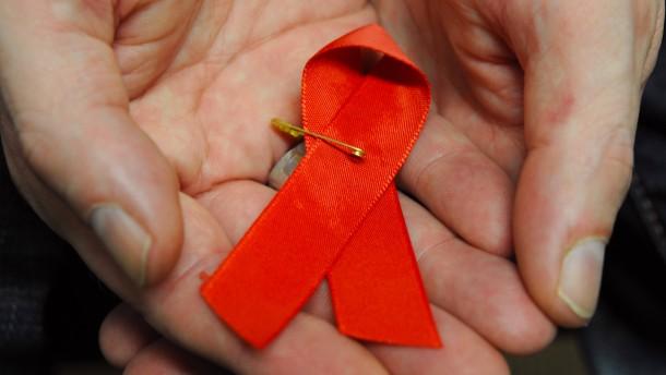 Zahl der Aids-Toten in Hessen rückläufig