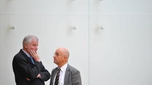 Neue Vorwürfe gegen CSU-Politiker Sauter