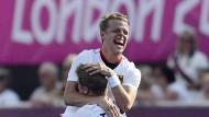 Eurosport schnappt ARD und ZDF Olympia-Rechte weg