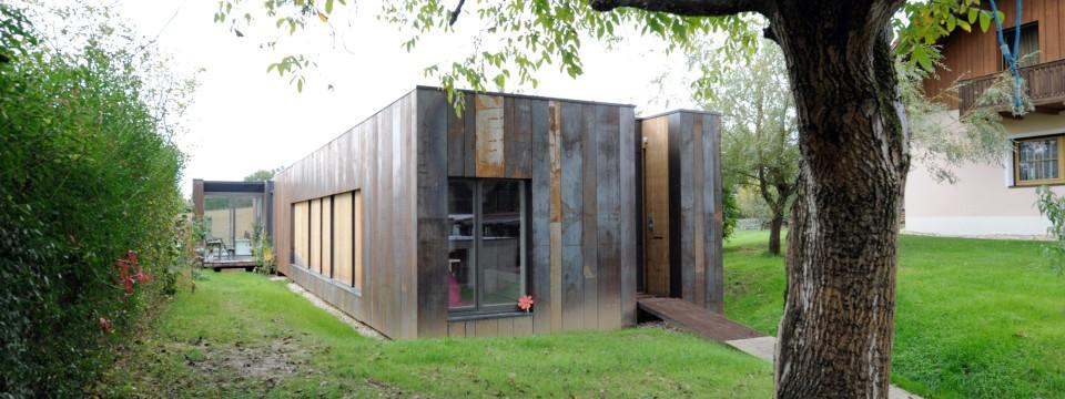 Schmale Häuser neue häuser 8 raumwunder im stahlmantel neue häuser faz