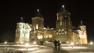 Weißrussland lockert Visumspflicht für 80 Länder