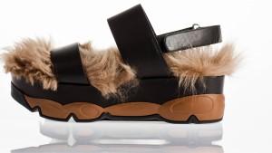 Hässliche Sandalen sind der Schuhtrend des Sommers