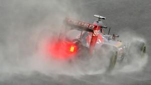 Die Formel 1 kann nicht aus ihrer Haut
