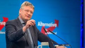 """""""Die SPD macht es uns leicht"""""""