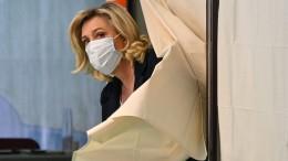 Le Pen und ihr trügerisches Bild