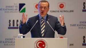Erdogan empört sich über Aufruf zu neuen Protesten