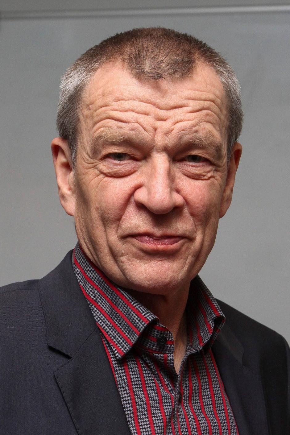 Klaus Püschel Corona