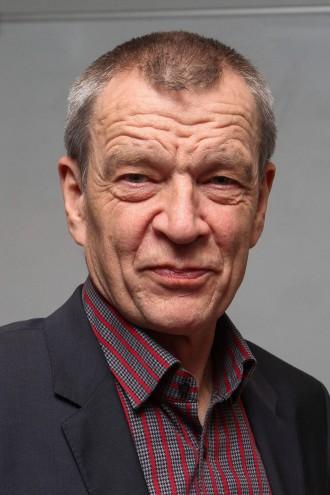 Klaus Püschel ist Direktor des Instituts für Rechtsmedizin am Universitätsklinikum Eppendorf in Hamburg.