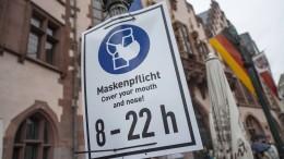 Neuer Hotspot-Rekord in Frankfurt