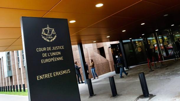 EU-Recht zwingt nicht zu Anerkennung von Scharia-Scheidung
