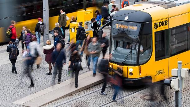 SPD plant Mobilität für Alle