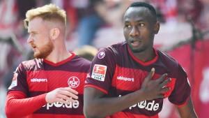 Wichtiger Sieg für Kaiserslautern