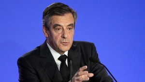 Neue Vorwürfe gegen François Fillon