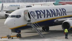 Ryanair-Passagieren drohen Streiks im Sommer