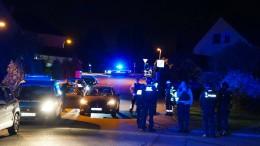 Drei Tote bei Familiendrama in Villingendorf