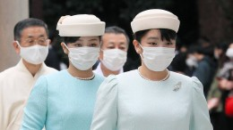 Japan setzt auch bei der dritten Welle auf Freiwilligkeit