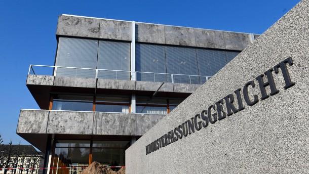 Verfassungsgericht stärkt Recht auf Vergessen im Internet