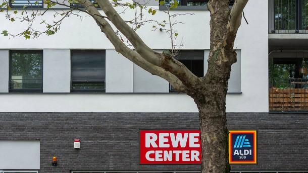 Wohnungsbau zieht an: Frankfurt auf dem dritten Platz
