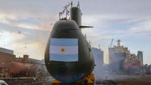 Internationale Suche nach verschollenem U-Boot