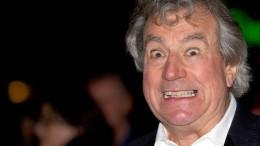 Komiker Terry Jones gestorben