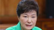 Südkorea fordert Entschuldigung