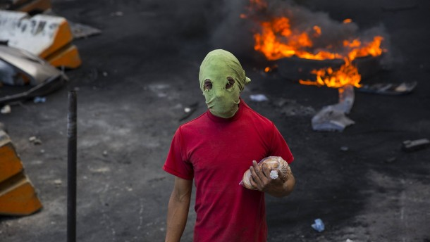 Ausnahmezustand in Honduras ausgerufen