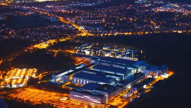 Das deutsche Silicon Valley