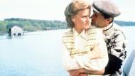 """Sam Shepard in einer Verfilmung von """"Homo Faber"""""""