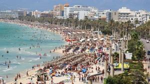 Touristen aus Deutschland sollen früher nach Mallorca dürfen
