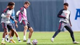 Gelten für den FC Bayern andere Regeln?