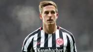 Aus Überzeugung Fußballprofi: Schon als Kind wollte Bastian Oczipka nichts anderes werden.
