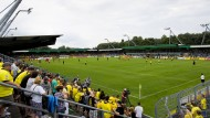 Die Fifa stößt mit ihrer Art der Sport-Führung an Grenzen
