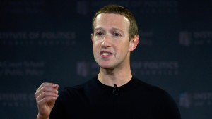 Facebook untersagt Holocaust-Leugnung