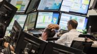 Schwedische Bank kommt an die Frankfurter Börse