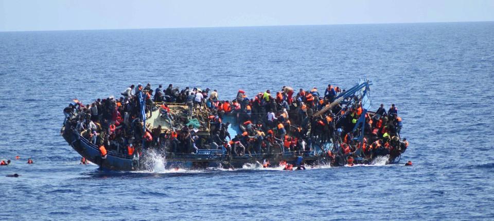 flüchtlinge mittelmeer aktuell