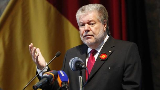 SPD streitet über Kanzlerkandidatenkür