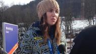 Bogdana Mazozka will nicht mehr bei Olympia starten: Zeichen des Protests gegen das verbrecherische Handeln