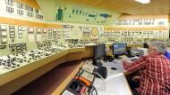 Computervirus in deutschem Atomkraftwerk entdeckt