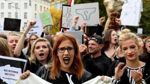 """""""Pille danach"""" in Polen nur noch auf Rezept"""