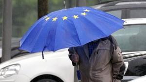 CDU-Minister warnen vor Volksabstimmung über Europa
