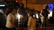 Jordanien: Tote bei Schüssen in israelischer Botschaft