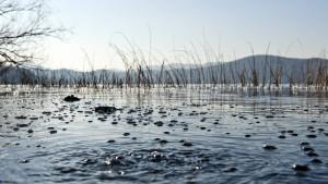 Eine Neubewertung der vulkanischen Gefährdung