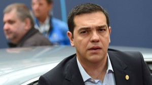 Tsipras verliert Mehrheit in Umfragen