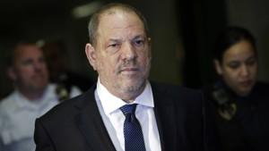 Kann Weinstein noch verurteilt werden?