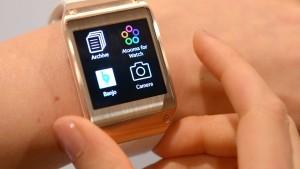Samsung wächst langsamer