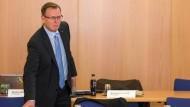 Erster linker Regierungschef in Thüringen?