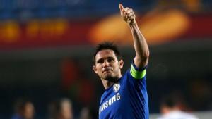 Chelsea und Lissabon im Finale