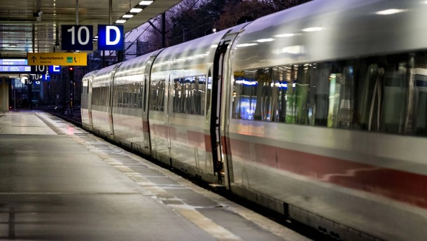 Bahnverkehr im Norden weiterhin gestört