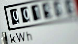 Strom in Deutschland wird teurer