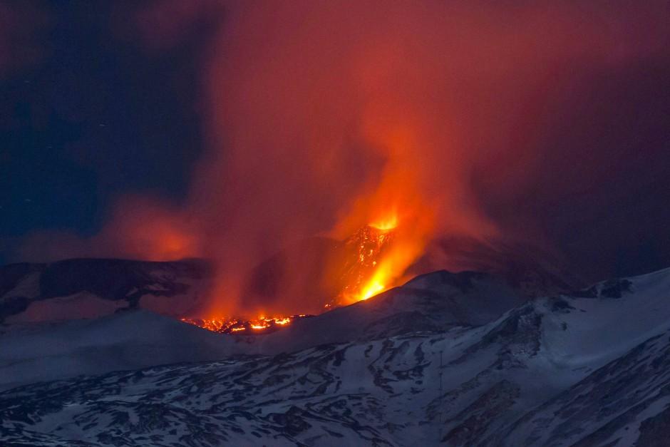 vulkan aktuell: news und informationen der faz zum thema